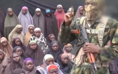 Боко Харам показали похищенных в 2014 году девушек