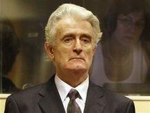 США отрицают сделку с Караджичем