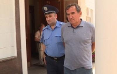 В ГПУ отрицают побег Войцеховского в Россию