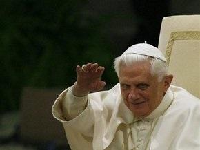 Ватикан осудил искусственное оплодотворение и клонирование