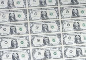 В Киеве налоговики выявили два нелегальных пункта обмена валюты