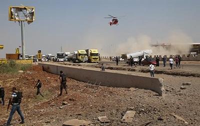 Взрыв втурецком Диярбакыре: трое погибших, множество раненых