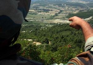 СМИ: Захваченные в Сирии офицеры из Турции и Саудовской Аравии возглавляли повстанцев