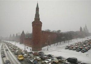 Кремль грозит тюрьмой приезжим без регистрации - Reuters
