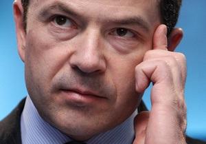 Тигипко: Ни у кого не должно складываться мнение, что власть занимается лишь улучшением ситуации с РФ