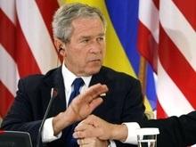 Буш: Россия не может ветировать присоединение Украины к ПДЧ
