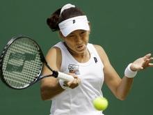 Японка установила рекорд турниров Большого шлема