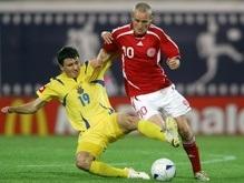 СМИ: Динамо интересуется датским хавбеком