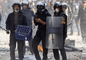 Египет - В Каире демонстранты изнасиловали журналистку из Нидерландов