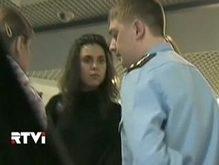 Наталья Морарь по-прежнему в Домодедово: ее перестали кормить