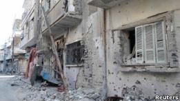 Сирийские повстанцы сомневаются в успехе перемирия