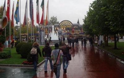 В Киеве построят Диснейленд – СМИ