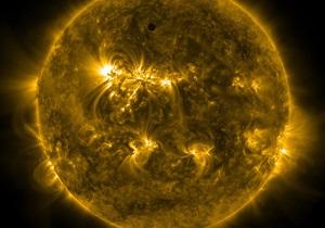 Ученые: Солнце может поглотить Землю через 5 млрд лет