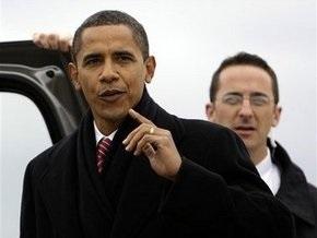 Спецслужбы США предотвратили попытку покушения на Обаму (обновлено)