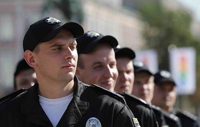 Полицейские из США завершили подготовку украинских коллег