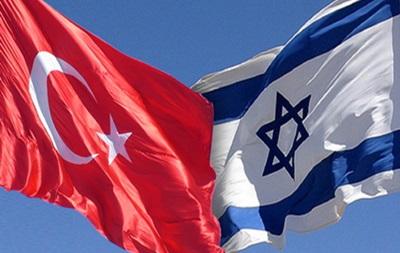 Турция и Израиль договорились о нормализации отношений