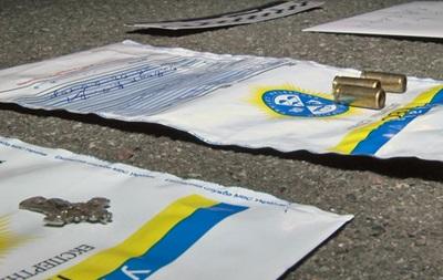 Полиция раскрыла детали ночной стрельбы в Киеве