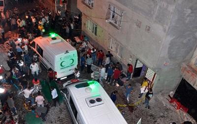 Взрыв на свадьбе в Турции: уже полсотни погибших