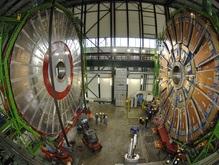 В кольцо коллайдера запустили второй пучок протонов