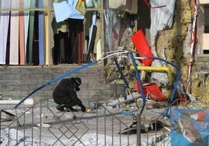 Макеевских террористов  посадили на 8 и 15 лет