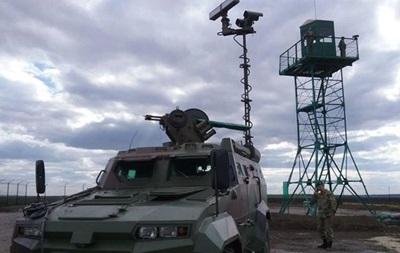 Геращенко: На «Стену» сРоссией нужно 4 млрд грн