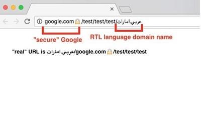 Арабские домены угрожают безопасности сети - СМИ