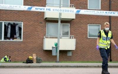 За взрыв гранаты в Швеции погиб 8-летний мальчик