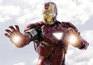 Мстители вошли в тройку самых кассовых фильмов в истории кино