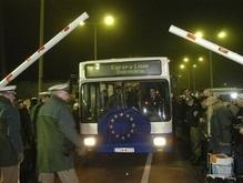 Взгляд: Украину могут взять в Шенген