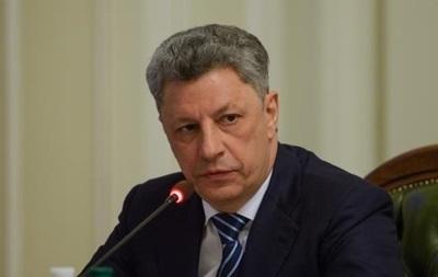 Мировые игроки без Украины решают ее судьбу – Бойко