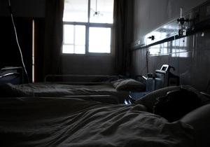 В Харькове из больницы сбежал заключенный