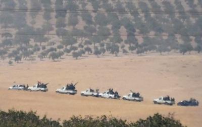 Сирийские повстанцы вошли в Джераблус и оттеснили боевиков ИГ