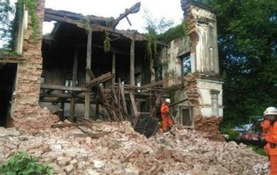 В М янмі произошло землетрясение магнитудой 6,8