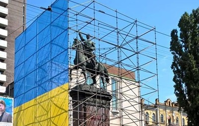 Киевские власти рассказали, когда снесут Щорса