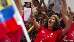 Чавес собирает коалицию в преддверии выборов президента