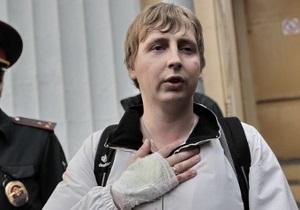 В Москве на журналиста из Петербурга напали чеченцы