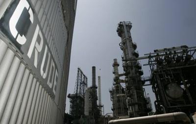 На нефтезаводе в Калифорнии произошел взрыв