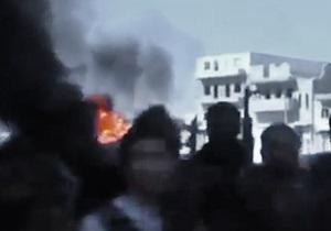 МИД призывает украинцев эвакуироваться из Сирии