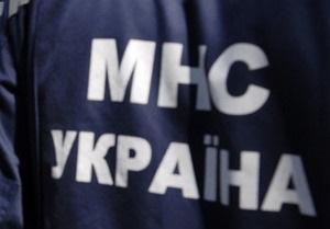 МЧС: В луганской больнице произошел взрыв