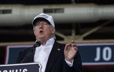 Трамп пообещал депортировать несколько тысяч нелегальных мигрантов