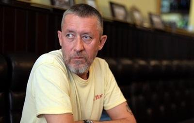 ВКиеве найден мертвым русский репортер