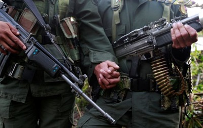 В Колумбии вступило в силу соглашение о прекращение огня