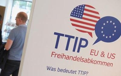 В Германии считают провалившимися переговоры по зоне торговле с США