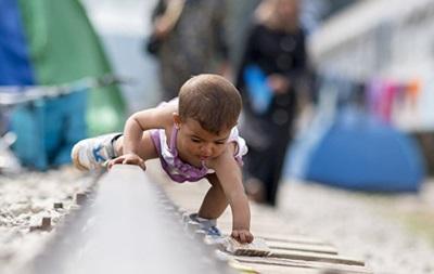 Чехия отказывается принимать беженцев из Турции
