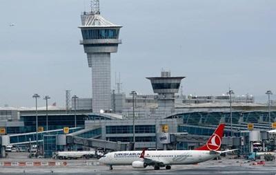 Россия отменила запрет на чартеры в Турцию