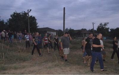 Ромам под Одессой дадут собрать вещи и уехать