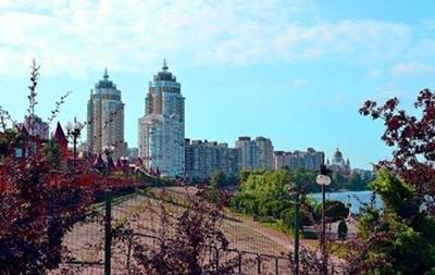 Украинцев ждет солнечная и сухая погода