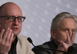 В Каннах Содерберг заявил, что все же берет паузу в кино