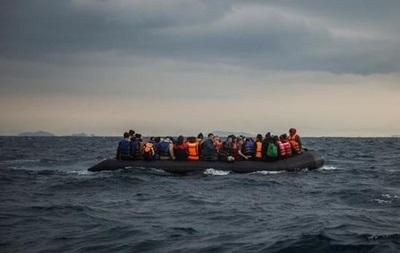 В Сицилийской проливе спасли тысячу мигрантов