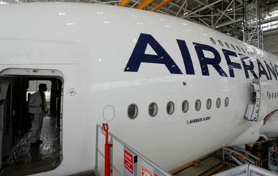Рейс Air France задержали на двое суток за мышь